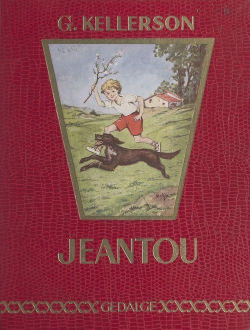 Le journal de Jeantou