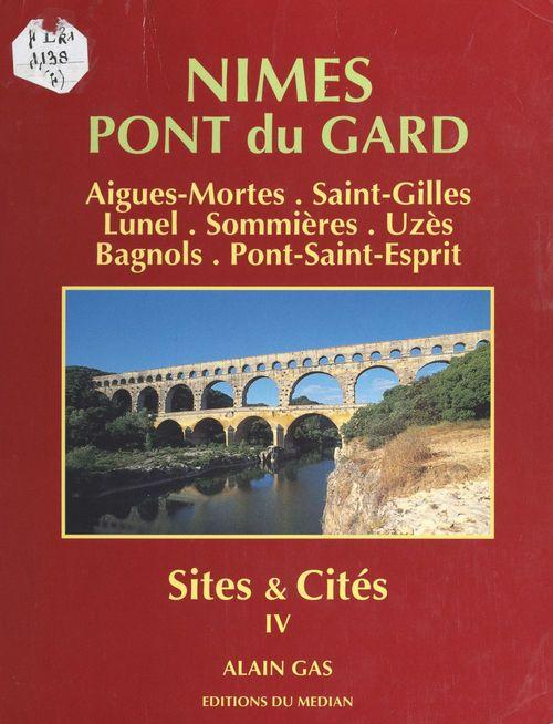 Sites et cités (4)  - Alain Gas