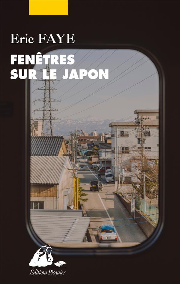 Fenêtres sur le Japon