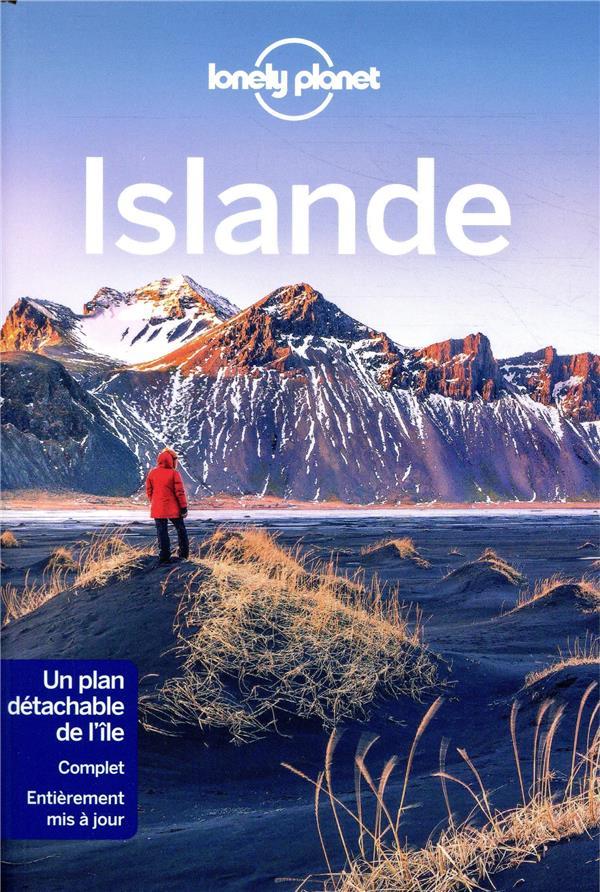 Islande (5e Edition)
