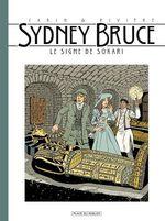 Sydney Bruce t.3 ; le signe de Sokari