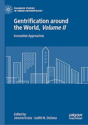 Gentrification around the World, Volume II