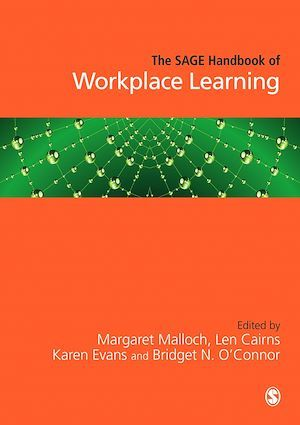 The SAGE Handbook of Workplace Learning