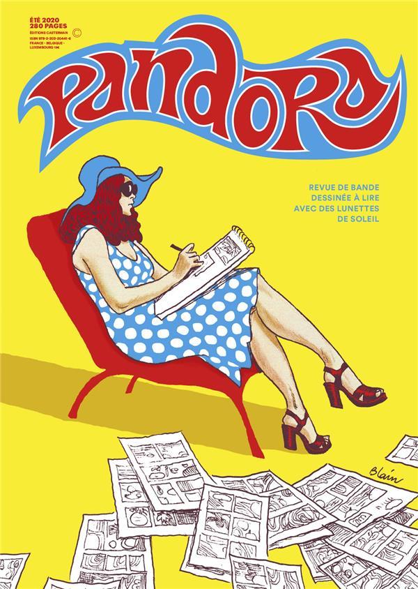 Pandora n.5