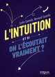 L'intuition  - Lydie Castells  - Bernard Castells