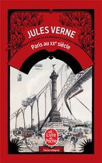 Couverture de Paris au xxe siècle