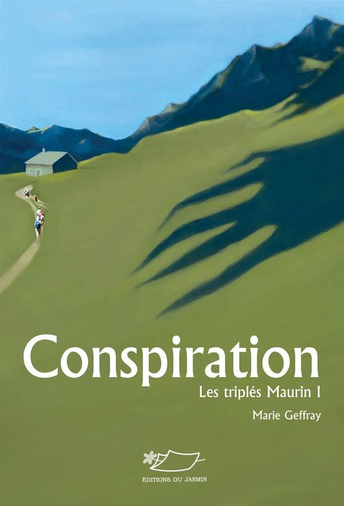 Conspiration (les triples maurin 1)
