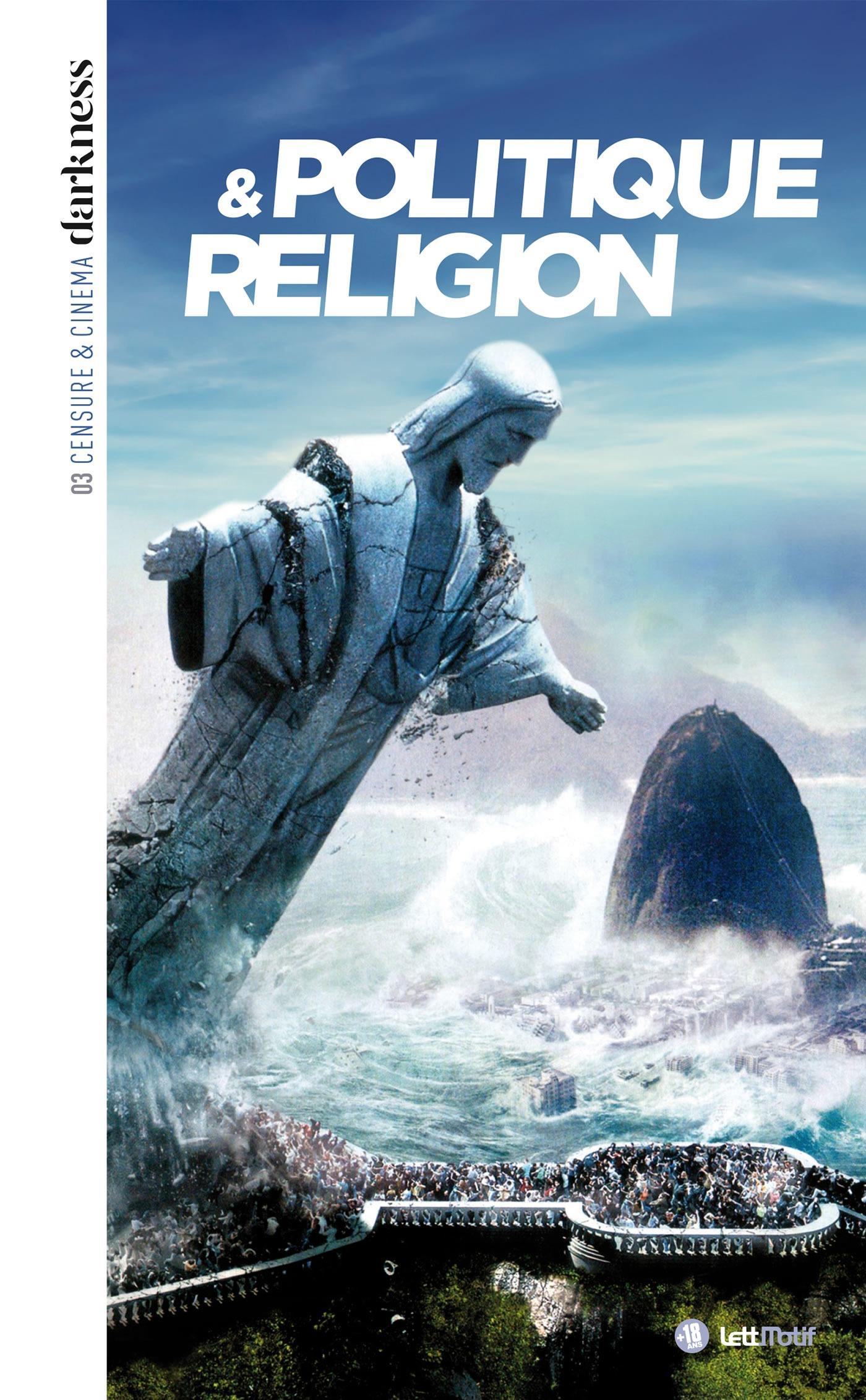 Censure et cinéma t.3 ; politique et religion