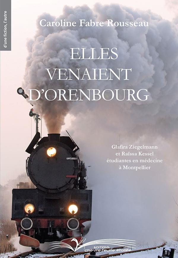 ELLES VENAIENT D'ORENBOURG