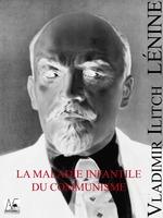 Vente Livre Numérique : La maladie infantile du communisme  - Vladimir Ilitch Lénine