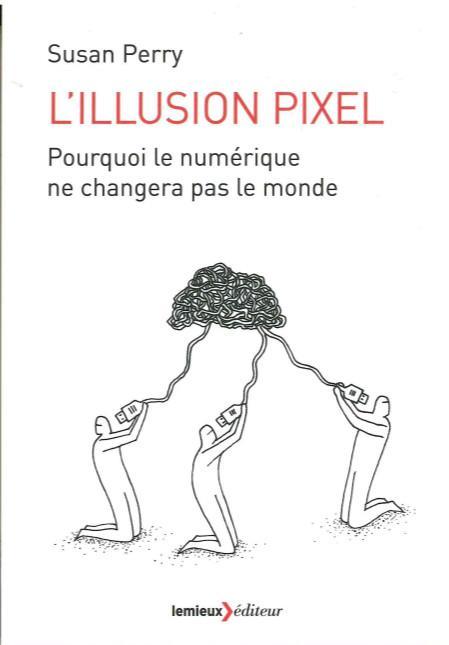 L'illusion pixel