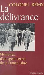 Mémoires d'un agent secret de la France libre (3)