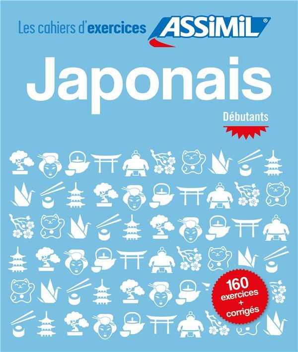 Japonais ; débutants