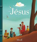 Vente Livre Numérique : Belles histoires pour s'endormir avec Jésus  - Charlotte Grossetête