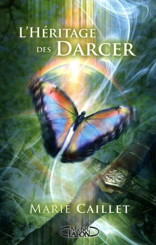 L'Héritage des Darcer - tome 1