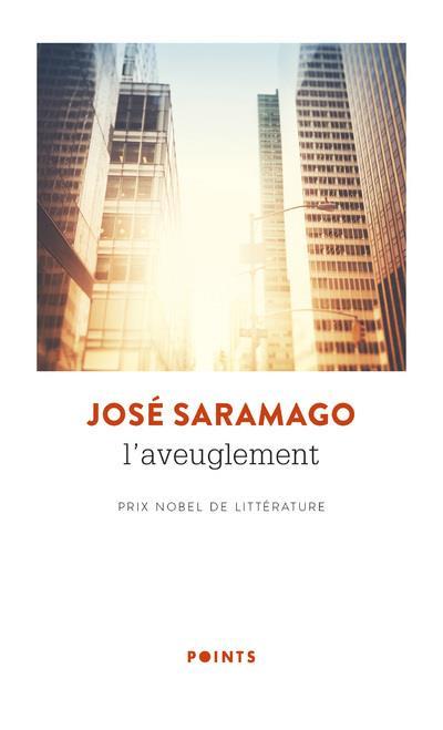 SARAMAGO, JOSE  - L'AVEUGLEMENT