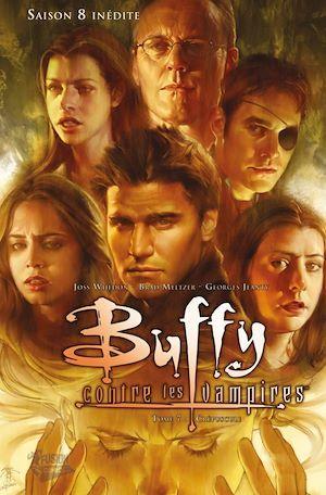 Buffy Contre Les Vampires Saison 8 T 7 Crepuscule Joss Whedon Brad Meltzer Karl Moline Georges Jeanty Panini Ebook Pdf Le Hall Du Livre Nancy