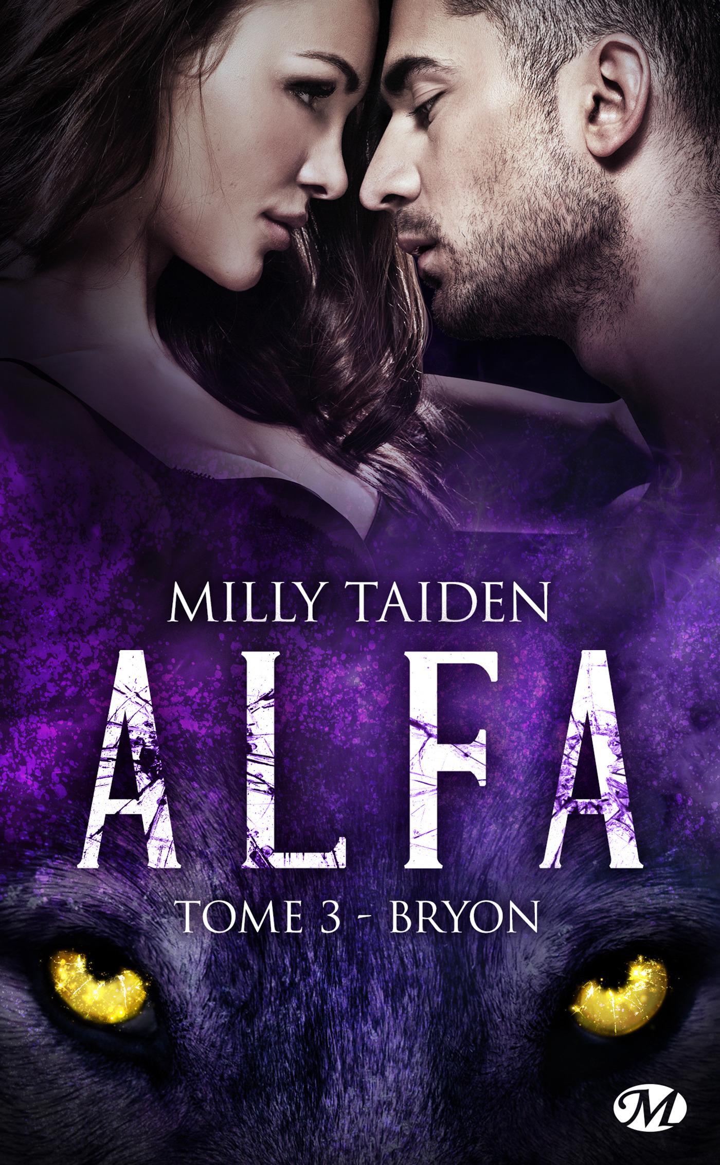 A.L.F.A. T.3 ; Bryon