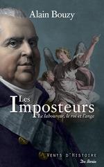 Les Imposteurs  - Alain Bouzy