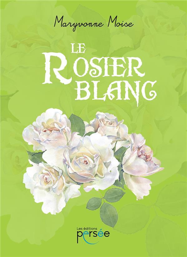 Le rosier blanc