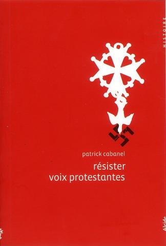 Résister, voix protestantes