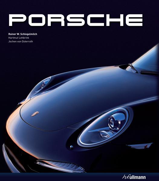 Porsche (édition 2013)