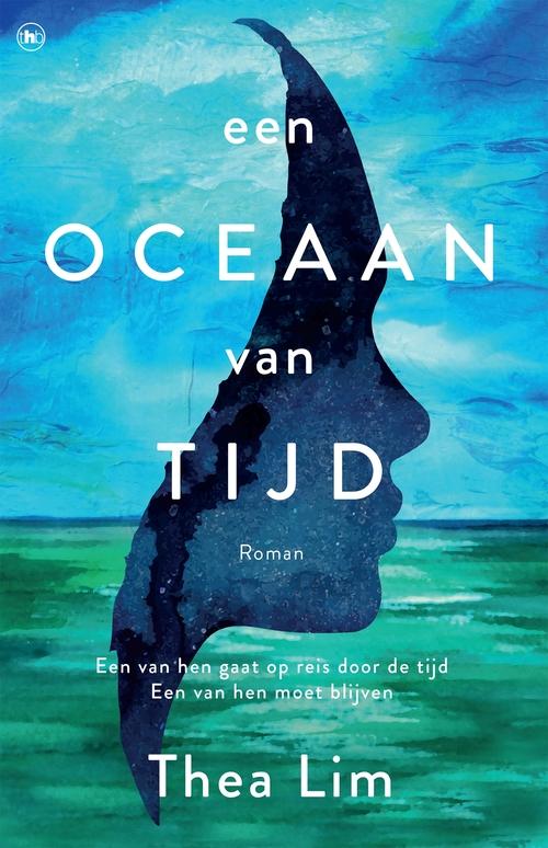 Een oceaan van tijd - Thea Lim - ebook