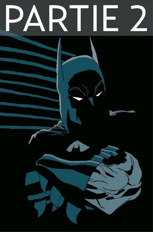 Batman - Un long halloween - Partie 2