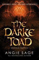 Vente Livre Numérique : Darke Toad: Septimus Heap novella  - Angie Sage