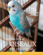 Vente Livre Numérique : Les plus beaux oiseaux de compagnie  - Brigitte Bulard-Cordeau
