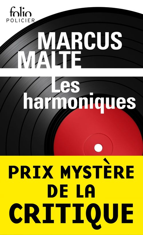 Les harmoniques (Beau Danube Blues)