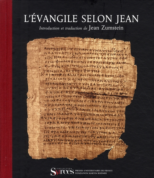 L'Evangile selon Jean
