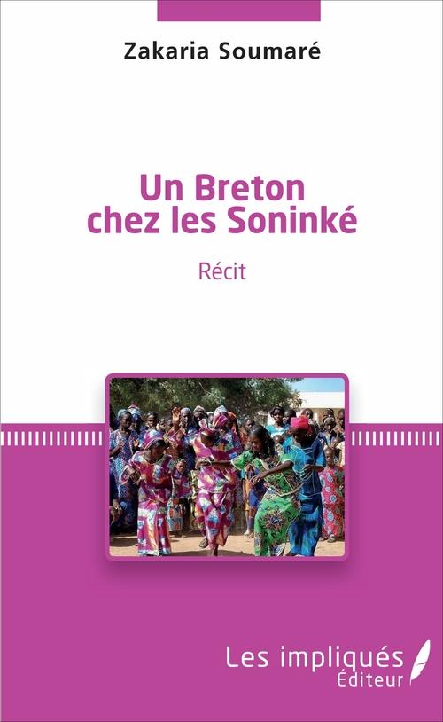 Un Breton chez les Soninké