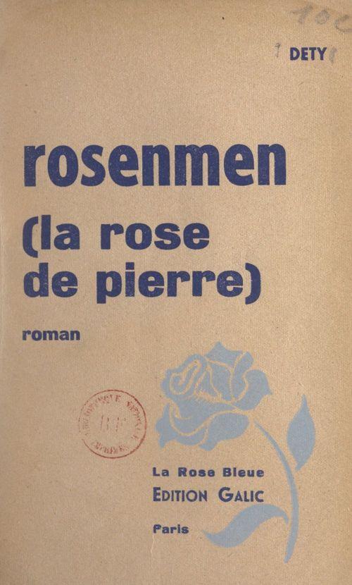 Rosenmen