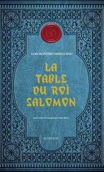 La Table du roi Salomon
