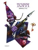 Vente EBooks : Köllwitz 1742  - Sergio Toppi