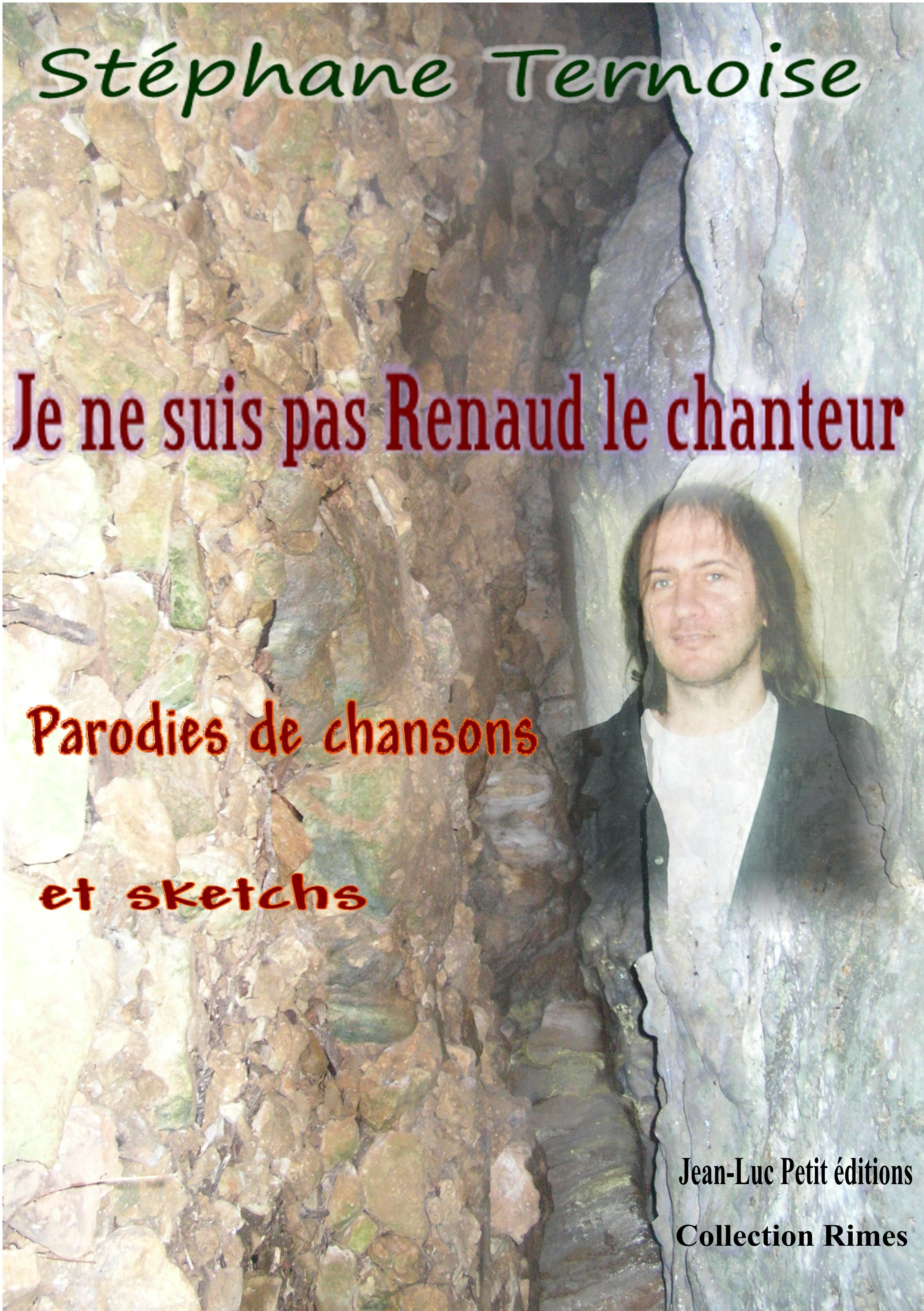 Je ne suis pas Renaud le chanteur