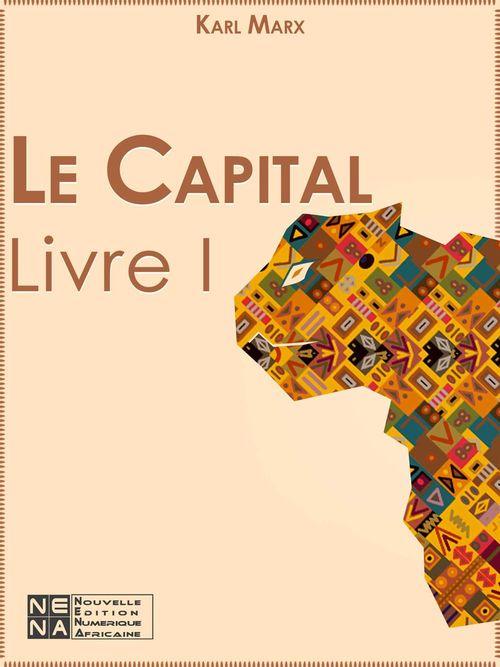 Le capital t.1