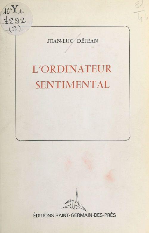 L'Ordinateur sentimental