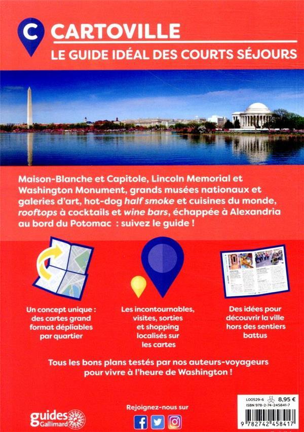 Washington (édition 2020)