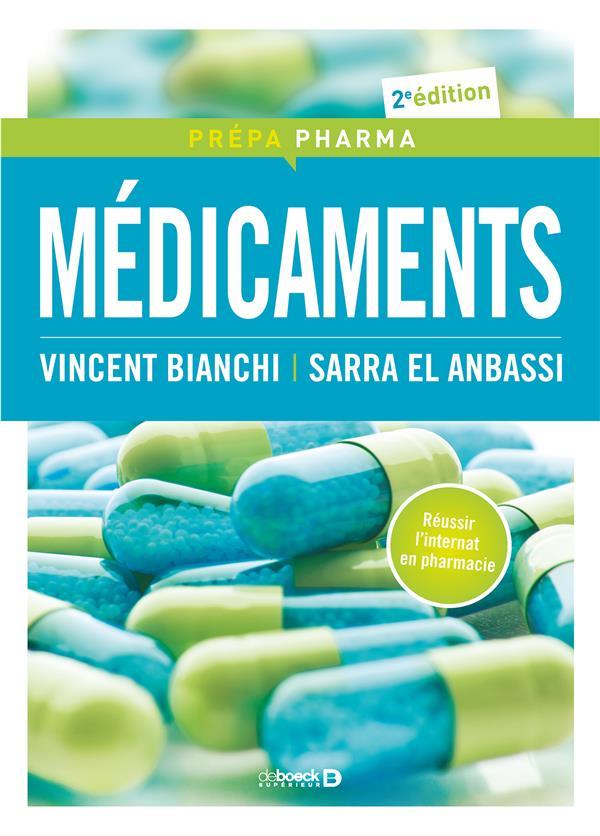 Médicaments (2e édition)