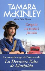 Vente EBooks : L'espoir ne meurt jamais  - Tamara McKinley
