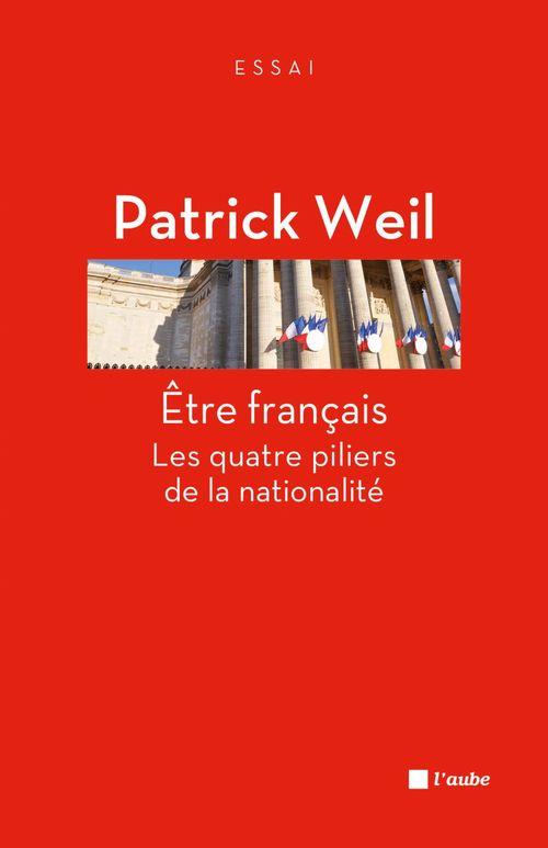 être français