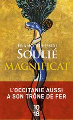 Vente Livre Numérique : Magnificat  - François-Henri SOULIE