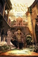 Vente EBooks : L'Appel des Illustres  - Romain Delplancq