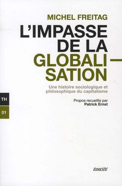 l'impasse de la globalisation
