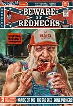 DoggyBags Présente : Beware of Rednecks  - Armand Brard - Mud - Collectif - Tomeus