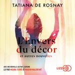 Vente AudioBook : L'Envers du décor et autres nouvelles  - Tatiana de Rosnay