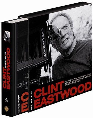 Clint Eastwood - Coffret réalisateur
