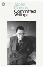 Vente Livre Numérique : Committed Writings  - Albert Camus